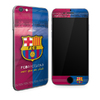 Barcelona - Club Crest iPhone 6 Skin
