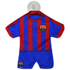 Barcelona - Club Crest & Logo Mini Kit Hanger