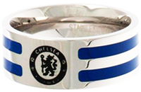 Chelsea - Colour Stripe Ring - Large - Cover