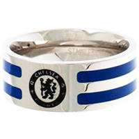 Chelsea - Colour Stripe Ring - Medium