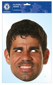 Chelsea - Face Mask - Costa - Cover