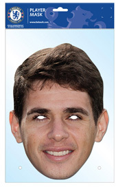 Chelsea - Face Mask - Oscar - Cover