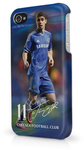 Chelsea - iPhone 5/5S Hard Phone Case - Oscar