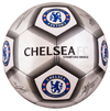 Chelsea - Silver Signature Football - Size 5