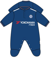 Chelsea - Sleepsuit (0/3 Months) - Cover