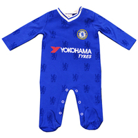 Chelsea - Sleepsuit 16/17 (0/3 Months) - Cover
