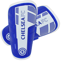 Chelsea - Slip In Shinguards - Youth (X-Small) - Cover