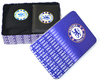 Chelsea - Supporters Wallet and Socks Tin