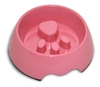Bestpet - Anti-Gulping Bowl 18cm (Pink)