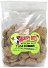 Barkery Bites - Whole-Wheat Biscuits - Tuna Biltong (250g)