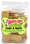 Barkery Bites - Wheat-Free Biscuits - Lamb & Apple (150g)