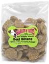 Barkery Bites - Whole-Wheat Biscuits - Beef Biltong (250g) Cover