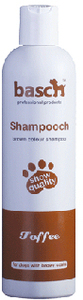 Basch - Shampooch Dog Shampoo - Toffee (300ml) - Cover