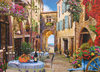 Cobble Hill Puzzles Mo  - French Village (1000 Pieces)