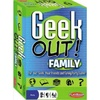 Geek Out! Family (Card Game)