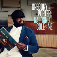 Gregory Porter - Nat King Cole & Me (CD) - Cover