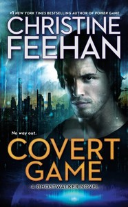 Covert Game - Christine Feehan (Paperback)