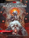 D&d Waterdeep Dungeon of the Mad Mage Map Pack - Wizards Rpg Team (Game)
