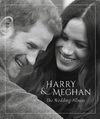 Prince Harry and Meghan Markle - the Wedding Album - Robert Jobson (Hardcover)