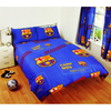 Barcelona - Patch Double Duvet Set
