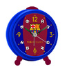 Barcelona - Round Table Clock
