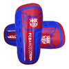 Barcelona - Club Crest Youth Slip In Shinguards (Medium)