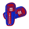 Barcelona - Club Crest Slip In Shinguards Boys (X-Small)