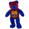 FC Barcelona - Club Crest Solid Bear Contrast