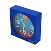 Barcelona - Club Crest & Logo Square Stadium Alarm Clock