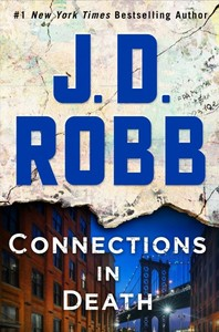 Connections In Death - J. D. Robb (Hardcover)