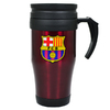 Barcelona - Club Crest Travel Mug (400ml)