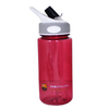 "Barcelona - Club Crest & Text ""FC Barcelona"" Tritan Plastic Water Bottle"