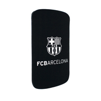 Barcelona - Club Crest Universal Phone Case (Large) - Cover
