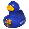 Barcelona - Club Crest Vinyl Bath Time Duck