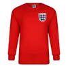 England 1966 World Cup Final No 6 Retro Shirt (Small)