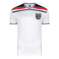 England 1982 World Cup Final Shirt (Small) - Cover