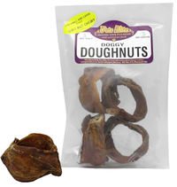 Pets Elite - Doggy Doughnuts Treat (70g) - Cover