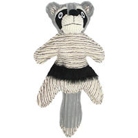 MCP - Plush Toy Squeaky Flying Racoon - 40cm