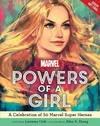Marvel Powers of a Girl - Lorraine Cink (Hardcover)