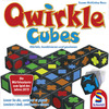 Qwirkle Cubes (Board Game)
