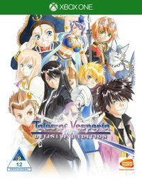 Tales of Vesperia: Definitive Edition (Xbox One)
