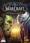 World of Warcraft: Battle for Azeroth (PC Download)