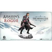 Assassin's Creed Rogue: The Renegade Shay Figurine 24cm