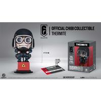 Tom Clancy's Rainbow Six Collection - Thermite (Figurine) (Series 2)
