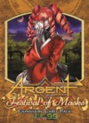 Argent: The Consortium - Festival of Masks: Second Edition Expansion (Board Game)