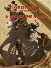 5th Edition Adventure - A Lion in the Ropes (Role Playing Game)