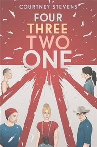 Four Three Two One - Courtney Stevens (Hardcover)