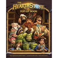 Hearthstone Pop-up Book - Mike Sass (Hardcover)