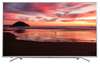 Hisense - 55 inch UHD Smart Flat Ultra Slim LED 4K TV