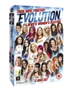 WWE: Then, Now, Forever - The Evolution of WWE's Women's Division (DVD)